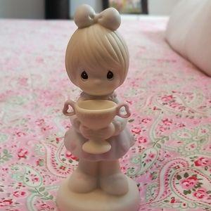 Precious Moments Loving Cup figurine